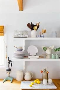 le rangement mural comment organiser la cuisine