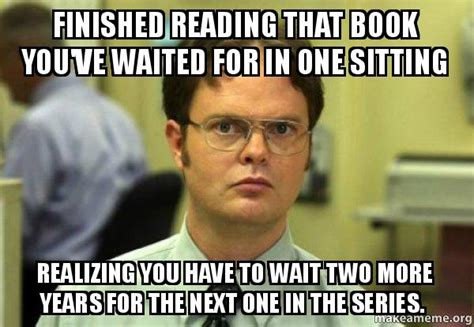 of finished years a novel books finished reading that book you ve waited for in one