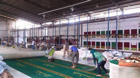 hub 0813 6903 0127 harga karpet meteran untuk masjid