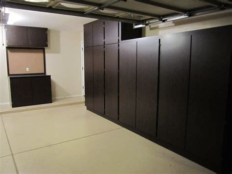 Garage Cabinets Arizona by Garage Storage Cabinets