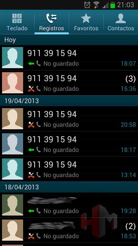 numero telefono tutorial para bloquear numeros de telefono en tu m 243 vil