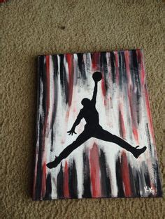 draw jordan jumpman flight logo jordan themed baby shower pinterest logos cake