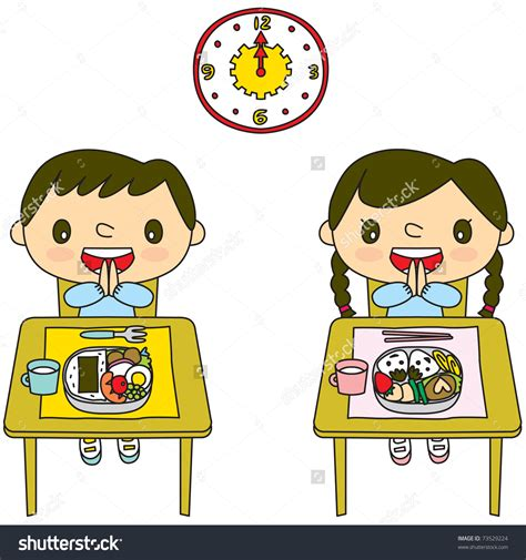 what time is lunch lunch cartoon pictures to pin on pinterest thepinsta