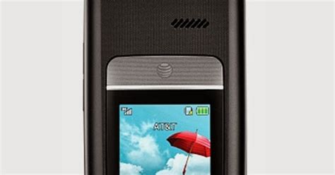 Lg A380 User Guide Manual For At Amp T User Guide Phone
