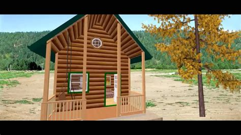 conestoga log cabin kit small log cabin house plans conestoga log cabin kit tour heritage 14 7 quot x27 model