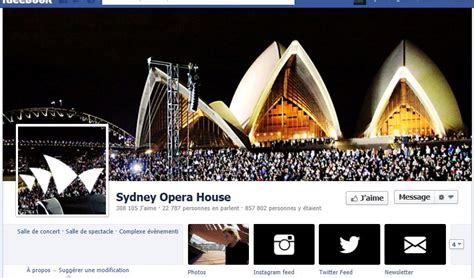 house of fan page intangible assets focus on sydney opera