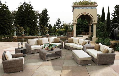Superior Brown Jordan Lawn Furniture #3: 7-pc-cornado-wicker-sofa-set-sunset-west.jpg
