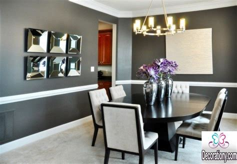 dining room paint colors 2016 55 latest painting ideas 2018 decorationy