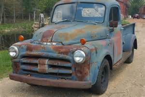 1952 Dodge Truck For Sale 1952 Dodge For Sale Photos Technical