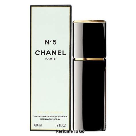 Parfum Chanel 5 Ml chanel no 5 2 0 oz 60 ml edp eau de parfum refillable spray new sealed ebay