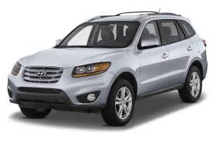 Hyundai Santa Fe 2011 2011 Hyundai Santa Fe Reviews And Rating Motor Trend