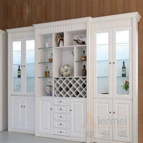 Living Room Cabinets With Doors by Best 25 Wine Cabinet Furniture Ideas On Wine