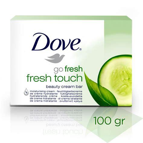 Sabun Fresh dove go fresh fresh touch bar sabun 100 gr