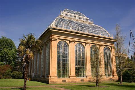 Botanic Gardens Edinburgh 6 Botanical Gardens To Visit Go Ahead Tours Travel