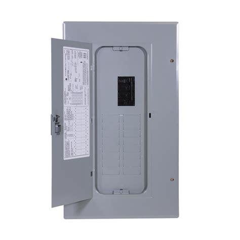 Box Panel Indoor Ge Powermark Gold 200 16 Space 32 Circuit Indoor