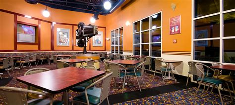 the disney diner value resorts 2 rooms or a family suite all star movies resort dining room picture all star