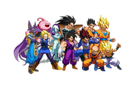 imagenes nuevas de dragon ball z 2015 more playable and assist characters confirmed for dragon