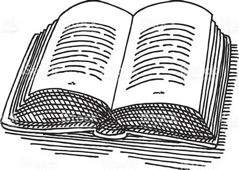 solitude grayscale photo coloring book books libro abierto de dibujo illustracion libre de derechos