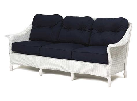 replacement cushions for couch lloyd flanders embassy sofa replacement cushions 25055ch