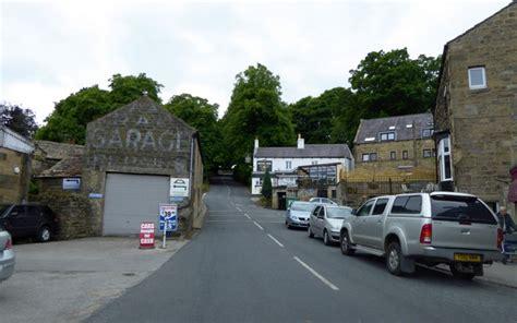 Bridgehouse Garage by B6265 In Bridgehouse Gate 169 David Smith Cc By Sa 2 0