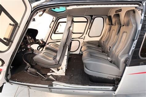 In Law Unit by Civil Helicopter H125 Helicopter Airbus Helicopters