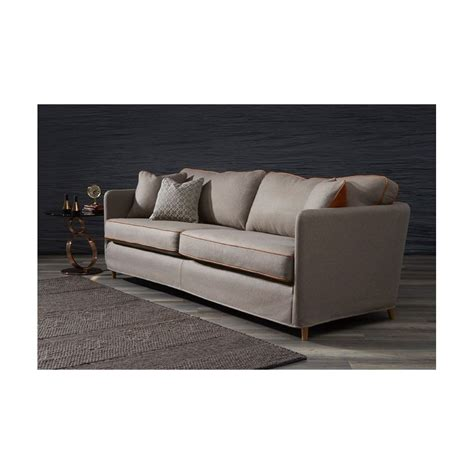 extra large sofas collins and hayes extra large horst sofa by home of the sofa