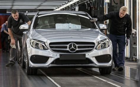 mercedes factory daimler will invest 250 million in the mercedes