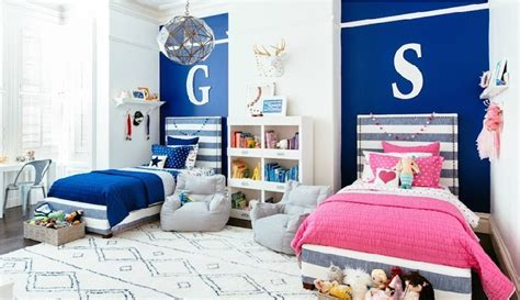boy and girl bedroom ideas boy girl shared bedroom decorating ideas decorspot net