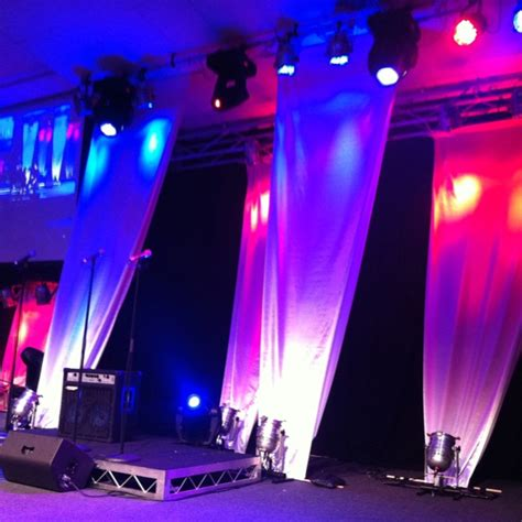 led stage lighting for churches 17 best images about church stage lighting on
