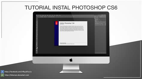 tutorial photoshop adobe cs6 tutorial instal photoshop cs6 kikiaryos blogger