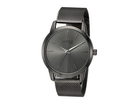 steve madden madden mens smmw002 bk taupe watches