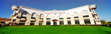 Mba Colleges In Muscat by Education In Engineering Oman Birla Institute Of
