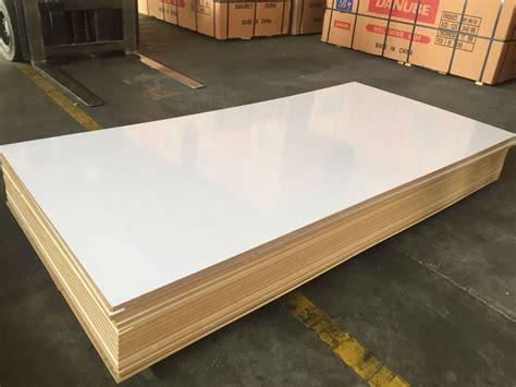 low price 18mm melamine mdf malamine faced mdf cheap price medium density fiberboard