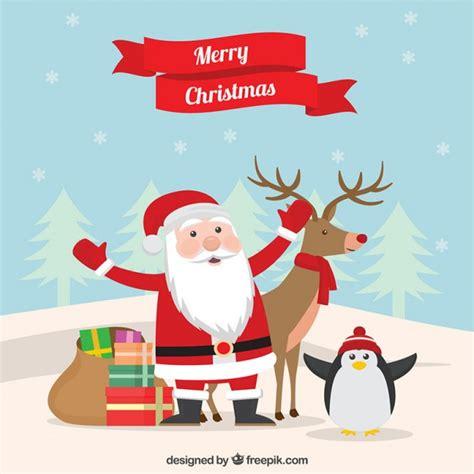imagenes navidad vector vectores de postales de navidad gratis 2015 recursos web