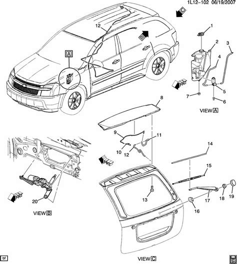 2007 Pontiac G6 Fuse Box Location Pontiac Wiring Diagram