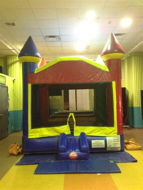 indoor bouncy house winter indoor bouncy house rental parties new york
