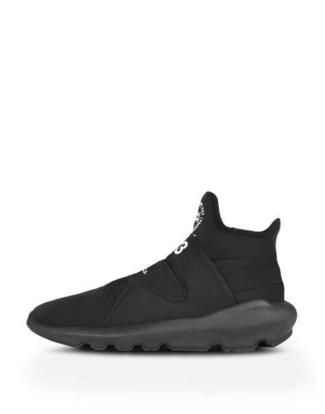 Y3 Yohji Yamamoto Suberou y 3 suberou black for adidas y 3 official store