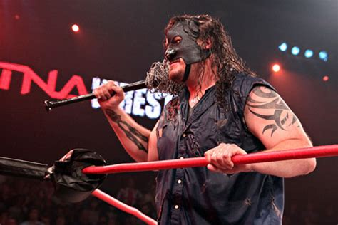 abyss tna wallpaper wwe abyss page 4