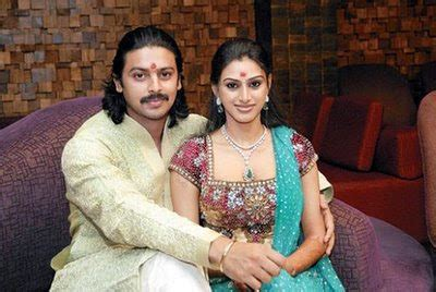 telugu actor srikanth wedding photos marriage pictures tamil actor srikanth also
