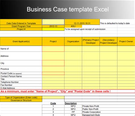 excel business templates business template free word pdf documents