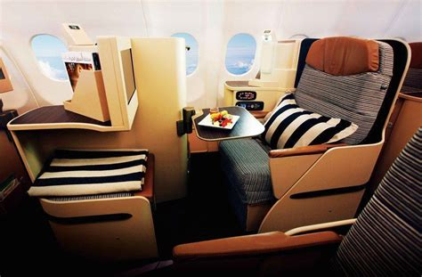 etihad airways business class seating plan the 32 best business class cabins