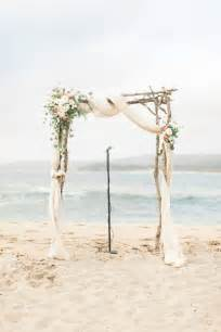 Beach Wedding Arch 25 Best Ideas About Beach Wedding Arches On Pinterest Beach Wedding Arbors Wedding Alter