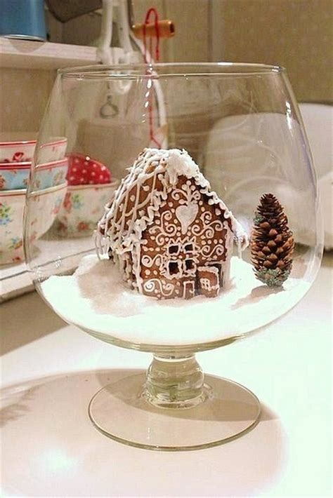 ginger home decor 32 delicious gingerbread christmas home decorations digsdigs