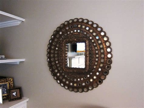how to decorate mirror at home mirror decorating ideas fotolip rich image and wallpaper
