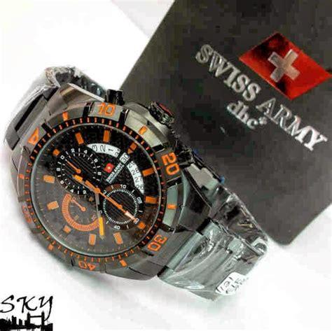 Jam Tangan Channel Black grosir jam tangan jual jam tangan murah harga jam