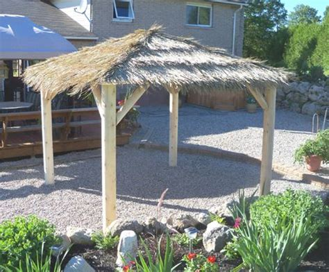 build your own palapa 28 images 25 best ideas about tiki bar for sale on pinterest outdoor