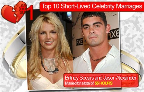 10 short lived celebrity marriages toptenznet photos top 10 short lived celebrity marriages