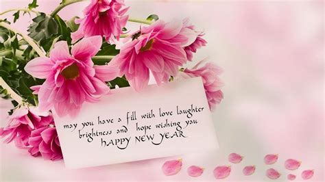 happy  year  rose flowers love wallpapers hd  wallpaperscom
