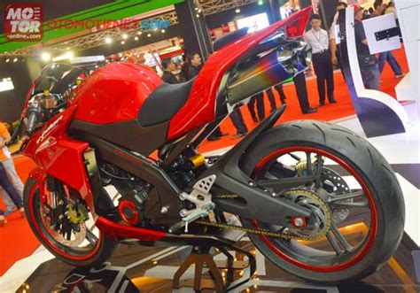 Modification Vixion Lightning by 301 Moved Permanently