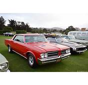 1964 Pontiac Tempest Photos Informations Articles